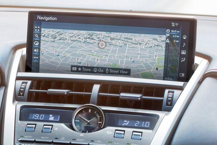 Lexus-NX-300h-Sport-Edition-navegador