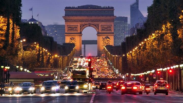 arco-del-triunfo-Paris-circulacion