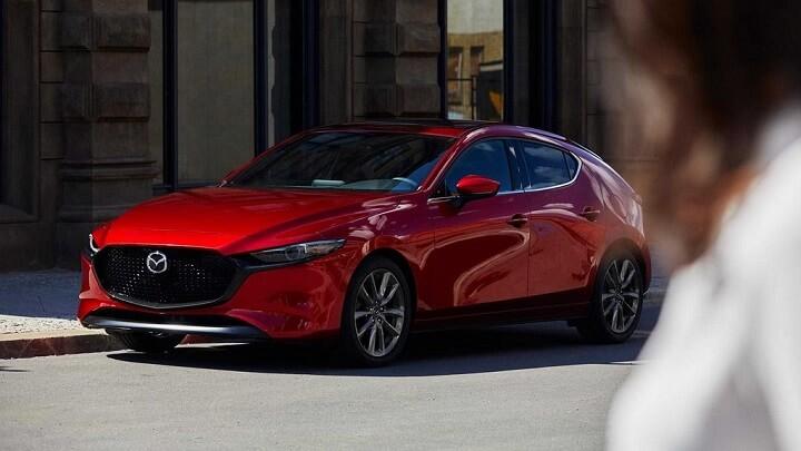 Mazda3-2019