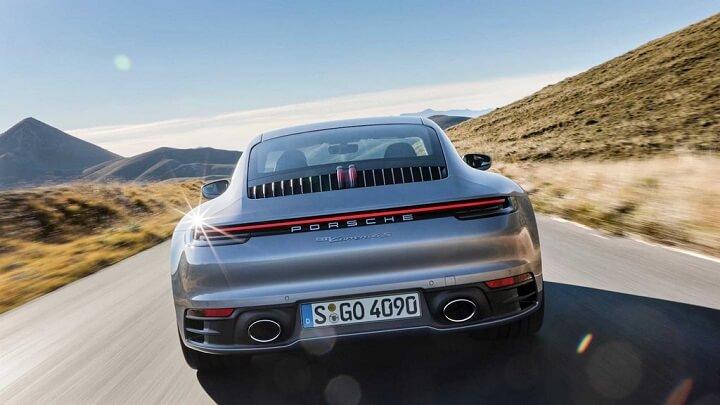 Porsche-911-2019