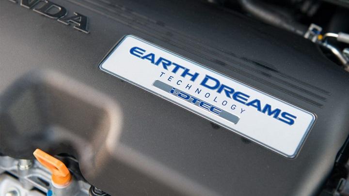 Honda-diesel